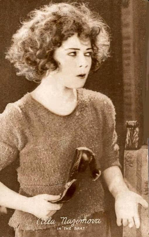 arcade-card-movie-star-alla-nazimova-in-the-brat-19191