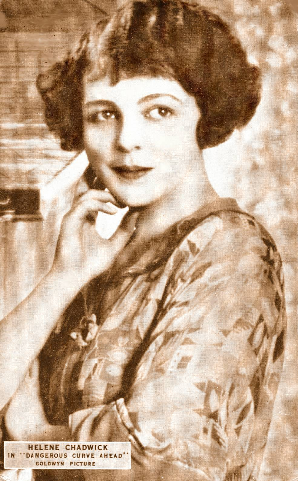 1920 Movie Stars